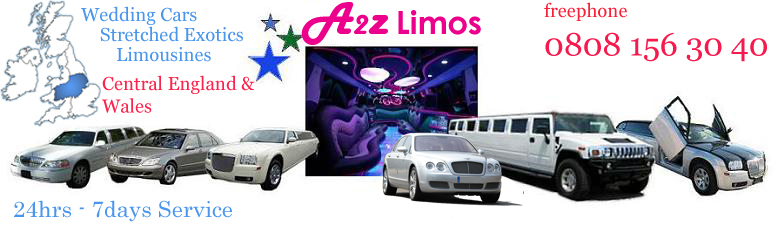 Baby Phantom Limo hire