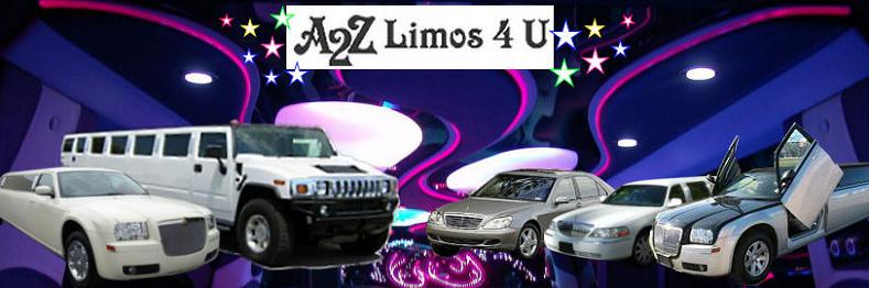 Limo hire Banner