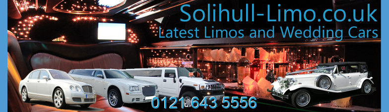 A2Z Limos Solihull