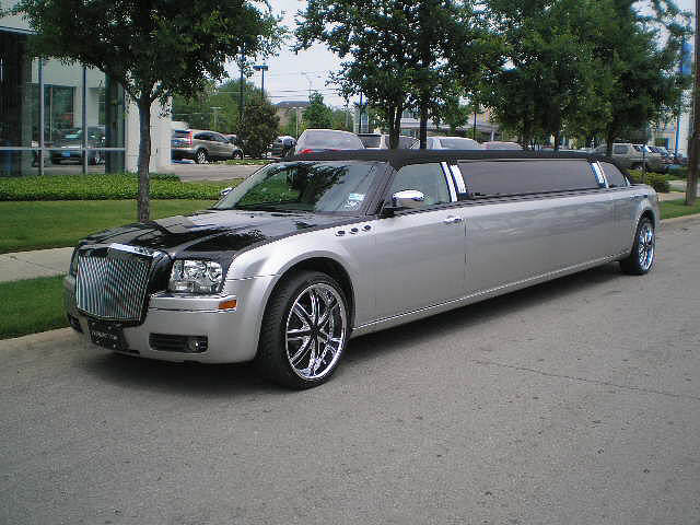 Bentley Limo